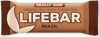 Barretta alle noci brasiliane Lifefood