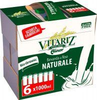 Bevanda di riso nature in bauletto Vitariz