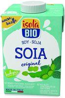 Bevanda di soia Isola bio