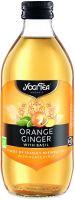 Bevanda ready to drink - orange ginger Yogi tea