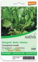 Bietola - compacte verde Sativa