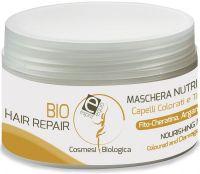 Bio hair repair - maschera intensiva nutriente capelli colorati  Esprit equo