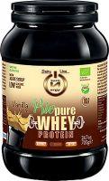 Bio pure whey protein alla vaniglia Bio energy food