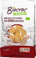 Biocroc con mais e quinoa Biocroc