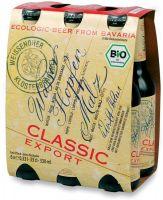 Birra bionda multipack Weissenohe