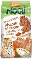Biscotti al cacao Mogli