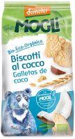 Biscotti al cocco Mogli