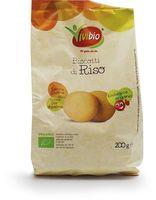 Biscotti di riso Vivibio