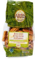 Biscotti etruschi di farro Aries