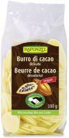 Burro di cacao porzionato Rapunzel