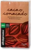 Cacao amaro in polvere Altromercato