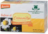 Camomilla Berici-infusi