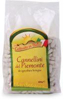 Cannellini del piemonte Coltivato in italia