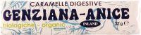 Caramelle digestive genziana-anice Inland