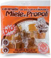 Caramelle miele e propoli Prodotti chiellini