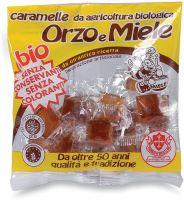 Caramelle orzo e miele Prodotti chiellini