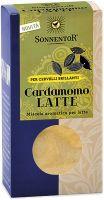 Cardamomo milk Sonnentor