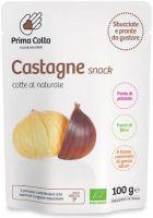 Castagne snack Prima colta