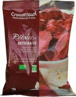Chips di barbabietole rosse Croustisud