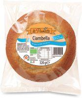 Ciambella Le piumette