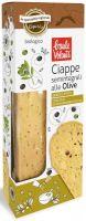 Ciappe della liguria alle olive Baule volante