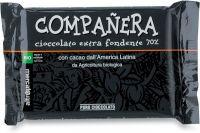 Cioccolato extra fondente 70% Altromercato