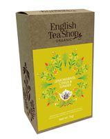 Citronella limone e zenzero English tea shop