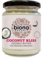 Coconut bliss - crema di cocco da spalmare e per smoothies Biona