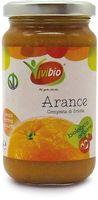 Composta di arance senza pectina Vivibio