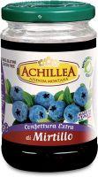 Confettura extra di mirtillo Achillea