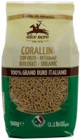 Corallini all'orzo Alce nero