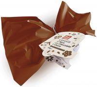 Corolla di farro con cioccolato e cocco Baule volante