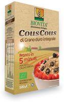 Cous-cous integrale Biovita