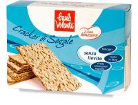 Cracker di segale - linea benessere Baule volante