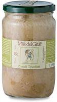 Crauti trentini Mas del gnac