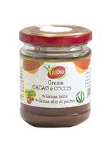 Crema cacao e cocco Vivibio