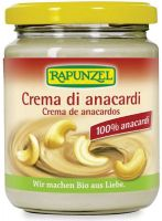 Crema di anacardi Rapunzel