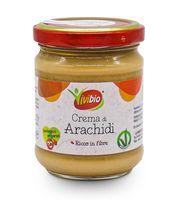 Crema di arachidi Vivibio