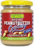Crema di burro d'arachidi Rapunzel