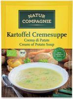 Crema di patate Natur compagnie