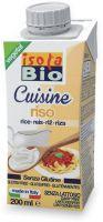 Crema di riso da cucina Isola bio