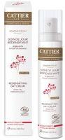 Crema giorno antirughe per pelli mature Cattier