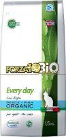 Crocchette al pesce con alghe per gatti adulti Forza10bio