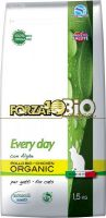 Crocchette al pollo con alghe per gatti adulti Forza10bio