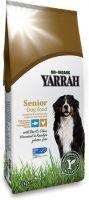 Crocchette per cani senior Yarrah