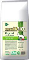 Crocchette vegetali con alghe per cani di tutte le taglie Forza10bio