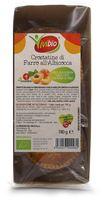 Crostatina di farro albicocca Vivibio