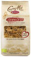 Cuoremio farfalle grano e orzo  Bio granoro