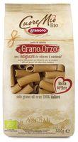 Cuoremio tortiglioni grano e orzo Bio granoro