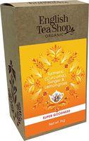 Curcuma zenzero e limone English tea shop